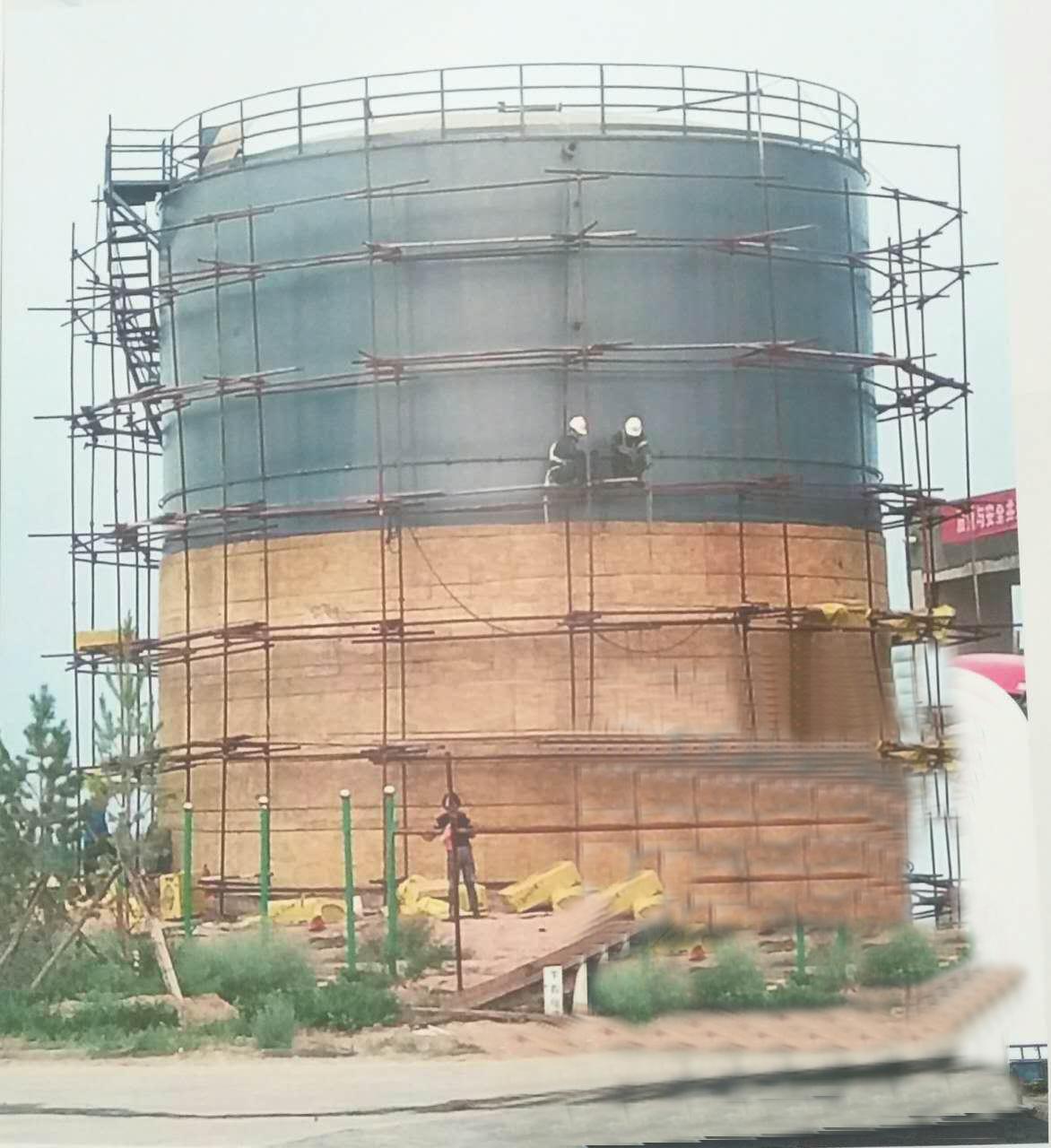 久科康瑞30m³/h废水零排放项目
