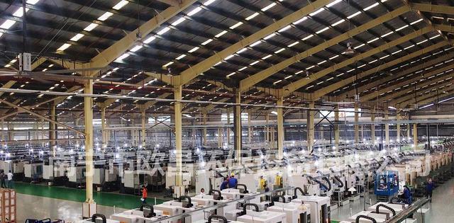 电子无尘车间厂房钢结构工程施工技术要求